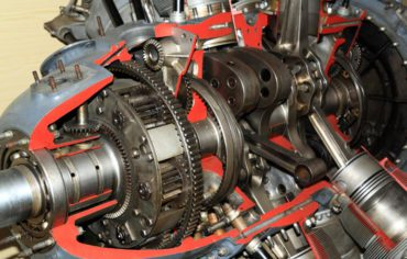 Piston Engine General (C)