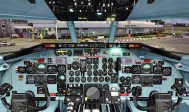 Aircraft Interrior