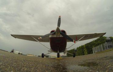 Cessna 172, 182, 206 & 210 (A)