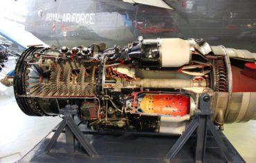 Pratt & Whitney PT6A Series (C)