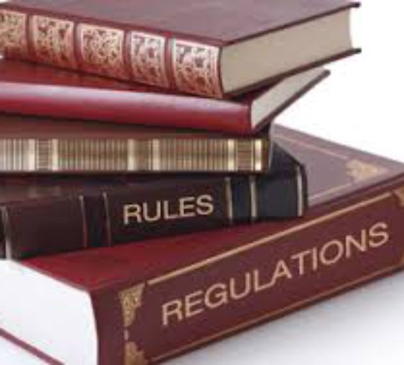Civil Aviation Regulations